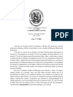 Decision Alfredo Ramos