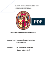 Formulación de Proyectos de desarrollo maestria Antrop.docx