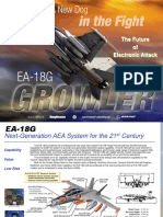 Boeing EA-18G Flip Book 2006