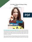 Situs Judi Bola Online Minimal Bettingan Paling Murah