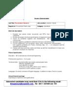 070814-101045-Procurement Engineer - Beam Intl
