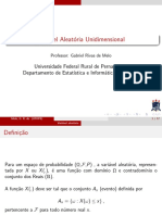 Introdução a Estatística - var_aleat
