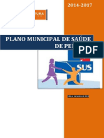 Plano Municipal Saude