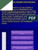 Sistema Penitenciario Peru