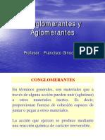 05a Conglomerantes y Aglomerantes
