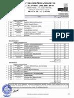 600 625-2014-Licenciatura en Arquitectura