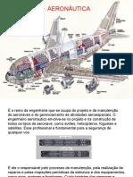 Engenharia Aeronautica