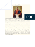 Exilio de Jamaica de Simón Bolívar