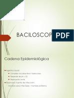 PRACTICA  SJB 2016 1 BACILOSCOPIA.ppt