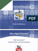 Hankinson Digital Story