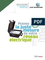 AlpesTechno Audit v5