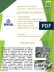 Analisis Financiero Grupo Edegel