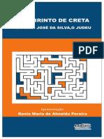 Antônio José Da Silva - O Labirinto de Creta