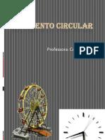 9 - Movimento Circular