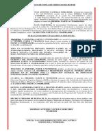 Contrato de Venta de Vehiculo de Motor-domingo Antonio Castillo Mercedes,