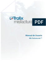 Manual MFN