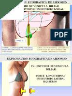 Planos de Corte-Abdomen-riñon -Prostata Parte 2
