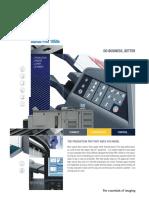 Bizhub Pro1050e Brochure