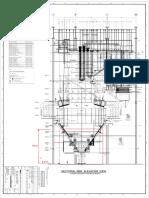 T10206-YD00-P1HA___-320011_0_Boiler Pressure Part Arrangement (Side Elevation View)