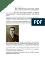 José Arturo Castellanos Contreras