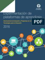 Reporte+de+Experimentación+de+Plataformas+de+Aprendizaje+2016