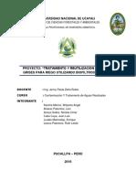 1proyecto de Contaminació y Tratamiento de Aguas Residualesl1
