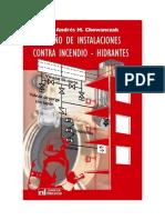 Diseño de Instalaciones Contra Incendios - Hidrantes_By Teitos