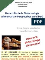 Biotecnología Alimentaria