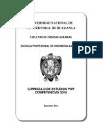 Curriculo 2018 - Ingenieria Agricola.pd