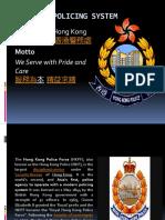 Hongkong Policing