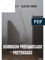 Nivel IV-Guia Nro 1 Complemento-Hormigón Prefabricado