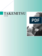 Takemitsu 2002