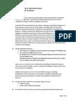 Draft - SIA Design-For-Safety (DfS) Handbook