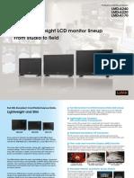 Sony Broadcast Monitor LMD-A Serires.pdf