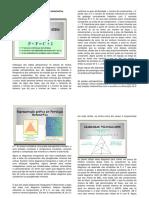 AULA 6 Representação Gráfica Em Petrologia Metamórfica