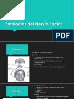 Patologias Del Nervio Facial