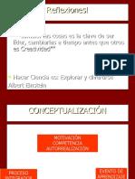 17480801-tecnicas-para-el-desarrollo-de-la-creatividad-de-los-ninos.ppt