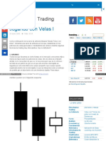 Www x Trader Net Articulos Tecnicas de Trading Jugando Con V