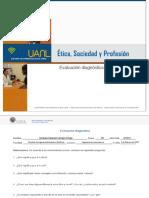 Actividad Diagnostica (ESyP)