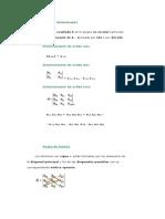 Algebra Lineal, CALCULO DERIVADAS UNIVERSIDAD MATEMATICAS