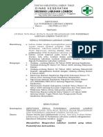 6.1.1.3-Sk Tentang Tata Nilai Dalam Pengelolaan Dan Pelaksanaan Kegiatan.
