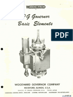 PG_governor Basic Element