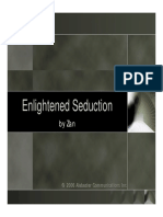 Zan Perrion - Enlightened Seduction The Way Of The Natural Conversation Examples.pdf