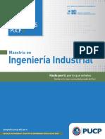 Maestria Ingenieria Industrial