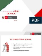 6. Plan Tutorial Aula