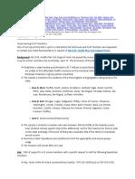BOCC CCAT Emails - Redacted