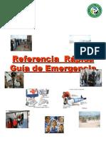Guía de Emergencia Rapida