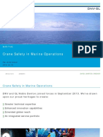 Crane Safety in Marine Operations