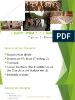 (Topic 01) Church-What's in a Name (LT1)