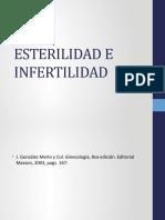 ESTERILIDAD E INFERTILIDAD.pptx